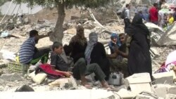 Uneasy Calm Settles Over Israel, Gaza Strip