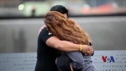 纽约9·11纪念:15年容貌已改,追思无绝