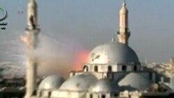 В Сирии идут ожесточенные бои за Хомс