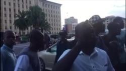 Quelques Congolais réagissent après le report des élections au 30 décembre