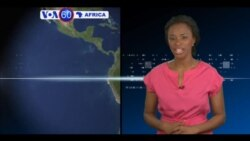 VOA6O AFRICA - AUGUST 06, 2014
