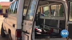 Dois novos ataques fazem um morto e sete feridos no centro de Moçambique