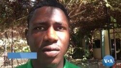 3ème Journée Coupe Confédération 2019-20 DAC bamako