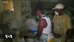 Matibabu ya malaria nchini Burundi