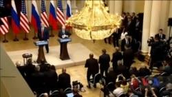 Час-Тайм. Що заяви Трампа у Гельсінкі можуть означати для України