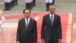 Alianza estratégica entre EE.UU. y Vietnam