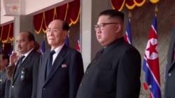 北韓領導層改組金正恩鞏固權力