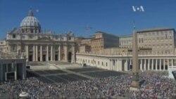 Папа Римський жертвує Україною заради порозуміння з Москвою? Відео