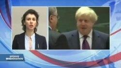 Boris Johnson ABD Vatandaşlığından Çıktı