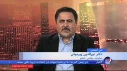 پیرموذن: صحنه انتخابات در ایران یک تئاتر کمدی- تراژدی است