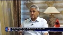 Kosova: Planet e mia për Tiranën