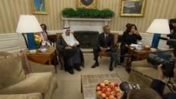 Obama Wins Saudi Endorsement of Iran Nuclear Deal