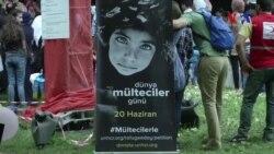 Dünya Mülteciler Günü İçin İstanbul'da Özel Organizasyon