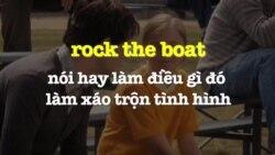 Học tiếng Anh qua phim ảnh: Rock the boat - Phim 500 Days of Summer (VOA)
