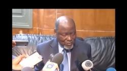 Joaquim Chissano acompanha as convulsões no seio da Renamo com alguma preocupação