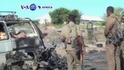VOA60 Afirka: Al-Shabab a Samaliya, Satumba 9, 2014