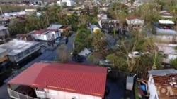 美国着手迎接暑期飓风季
