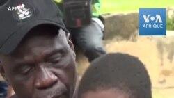 Les 28 adolescents nigérians libérés par leurs ravisseurs retrouvent leurs parents
