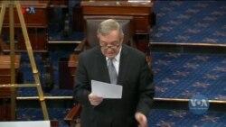 Студія Вашингтон. Захистити вибори від втручання РФ – заклики у Сенаті
