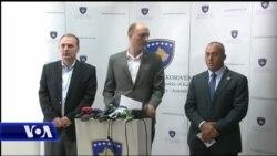 Kosovë, opozita peticion kundër marrëveshjeve