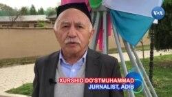Xurshid Do'stmuhammad: O'zbekiston Abdulla Qodiriyni unutmagan