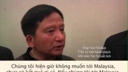 Nước mắt và những lo âu từ Bắc Kinh