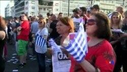 2015-07-01 美國之音視頻新聞:希臘公投難以解決危機