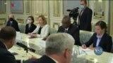 Студія Вашингтон. Що означає візит Ллойда Остіна в Україну?