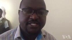Lovemore Chinoputsa: Youth Ready to Defend Vote