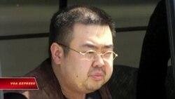 Mỹ trừng phạt Triều Tiên vì vụ ám sát Kim Jong Nam