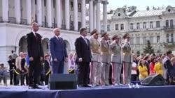 Meeting in Minsk May Hinge on Putin Story