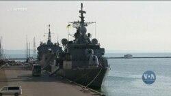 Західна Європа досі до кінця не розуміє справжньої загрози у Чорному морі - експерти. Відео