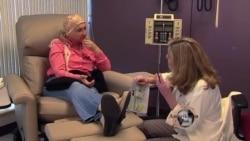 Döş Xərçəngi - Kimya terapiyası