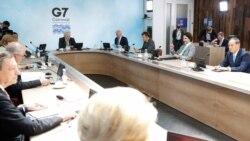 ျမန္မာႏိုင္ငံဆိုင္ရာ အထူးကိုယ္စားလွယ္ထားဖို႔ G7 ကို ျမန္မာ CSO ၄၀၀ နီးပါး ေတာင္းဆို