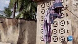 Sequestros de crianças em Moçambique: a história de uma família