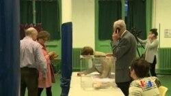 2016-11-21 美國之音視頻新聞: 法國總統大選保守黨派初選前總理菲永領先