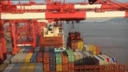 """中國指稱川普對更多中國商品加徵關稅是""""訛詐"""""""