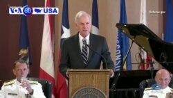 Manchetes Americanas 25 Novembro: Bloomberg oficializa campanha para nomeação presidencial