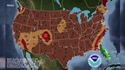 利用虚拟技术开发三维气象图可防患未然