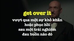 Học tiếng Anh qua phim ảnh: Get Over It - Phim Shutter Island (VOA)
