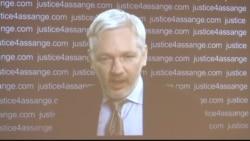 WikiLeaks Founder Julian Assange Reacts to UN Panel Ruling