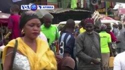 VOA60 AFIRKA: NIGERIA Hukumomi Sun Fara Tilasta Yin Aiki da Dokar Hana Talla Kan Titi a Lagos.