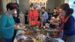 Dukung Program Pemberdayaan Perempuan Lewat Makanan