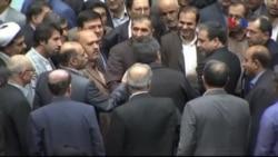 Hội đồng Vệ quốc Iran thông qua hiệp ước hạt nhân