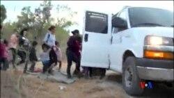 2014-07-01 美國之音視頻新聞: 奧巴馬將以行政措施確保美南部邊境安全