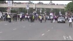 Kenya: Umuntu Umwe Yapfiriye Mu Myiyerekano