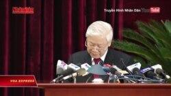 TBT Trọng bênh vực biện pháp kỷ luật Nguyễn Xuân Anh
