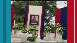 Ayiti:Yon nouvo gouvènman enstale apre demisyon Claude Joseph kòm Premye Minis a.i.