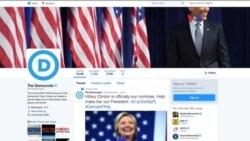Renuncian 3 directivos demócratas tras escándalo de wikileaks