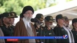 تاثیر فتوای مغایرت اسلام با تسلیحات اتمی رهبر جمهوری اسلامی ایران بر گفتگوهای اتمی